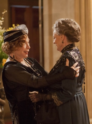 Downton Abbey wolpeyper called Season 3