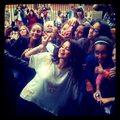 Selena Gomez today to Paris 3rd September 2012
