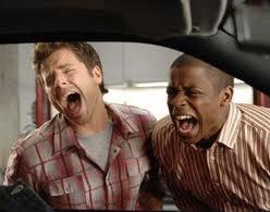 """Shawn & Gus, """"Psych"""""""