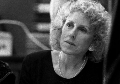 Sheila Ison Wellstone (August 18, 1944– October 25, 2002)