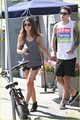 Shenae with Josh Beech on Wednesday afternoon (August 29) in West Hollywood - shenae-grimes photo