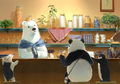 Shirokuma Cafe - shirokuma-cafe photo