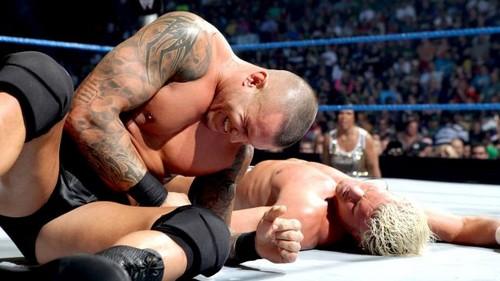 SmackDown 8 31 12