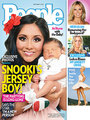 Snooki and Baby Lorenzo - jersey-shore photo