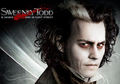 Sweeney Todd - johnny-depps-movie-characters photo