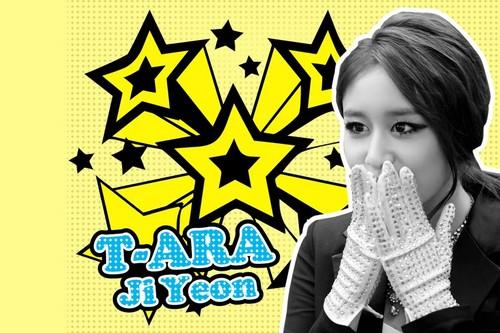 T-ARA SEXY 愛