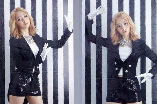T-ara sexy Любовь