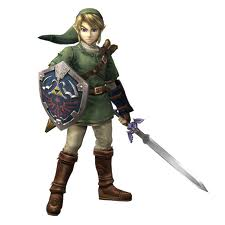 The Legend of Zelda wallpaper containing a green beret and a rifleman entitled TP Link
