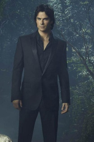 TVD Season 4 promotional 写真