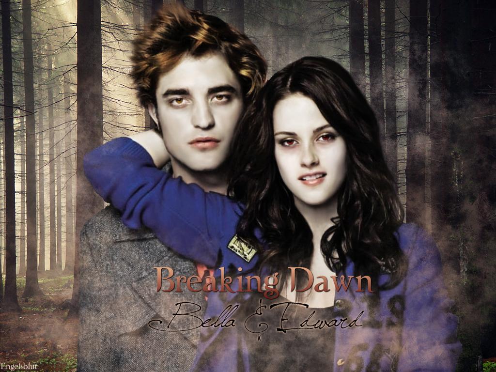 Twilight twilight serie hintergrund 32068497 fanpop - Twilight breaking dawn wallpaper ...