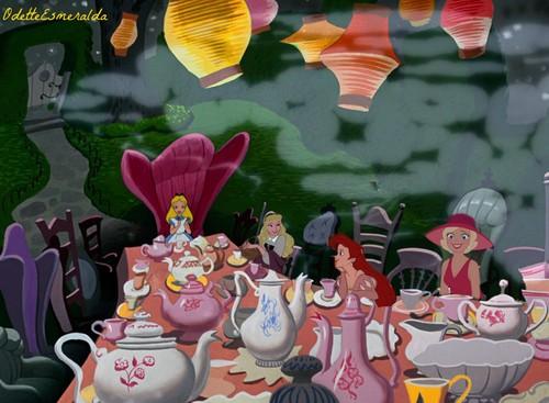 चाय Party