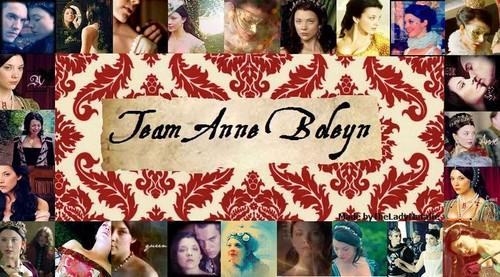 Team Anne Boleyn