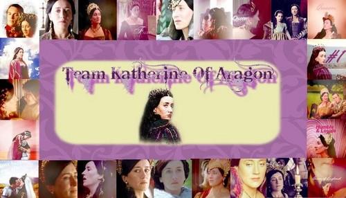 Team Katherine of Aragon
