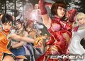 tekken Tag Tournament 2 - Team Battle