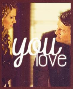 Tell him anda Cinta him <3