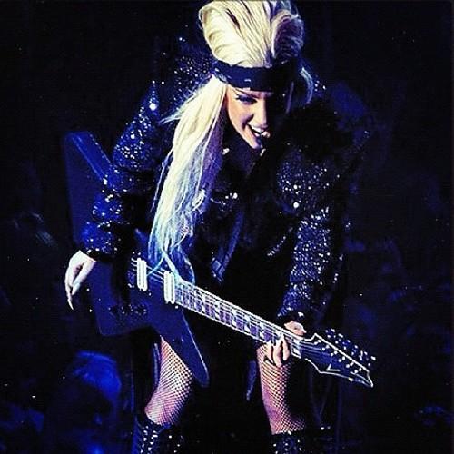 The Born This Way Ball Tour in Copenhagen