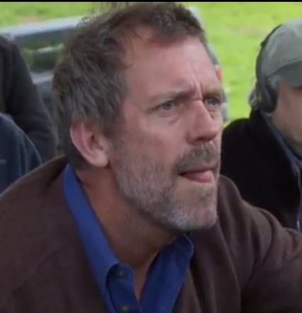 The Doctor Directs - Behind the Scenes With Hugh Laurie