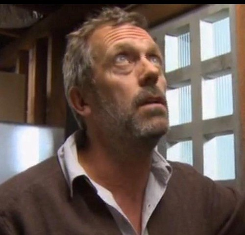 The Doctor Directs - Behind the scenes with Hugh Laurie.