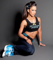 The Evolution Of A.J. - aj-lee photo