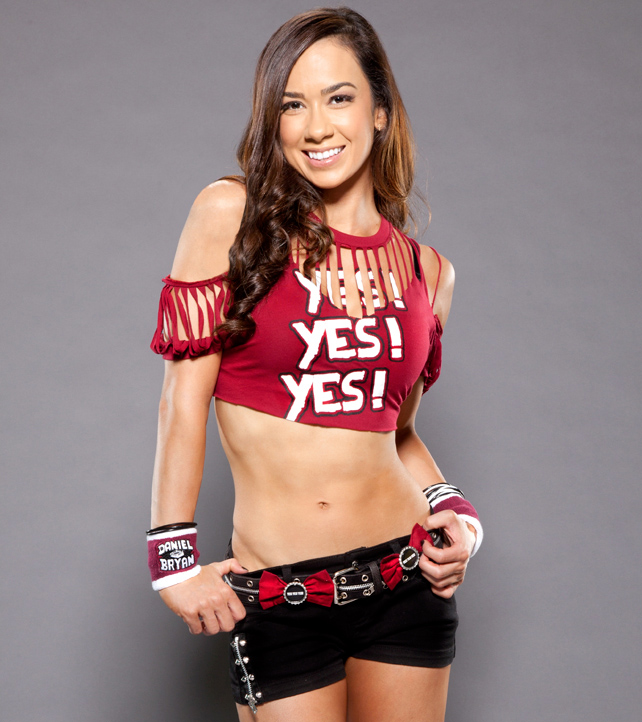 Aj lee porn look alike