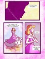 The Little Crooked Tale Chpt3 pg4 - disney-princess fan art