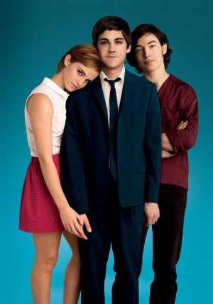 The Perks of Being a Wallflower - Promo Photoshoot