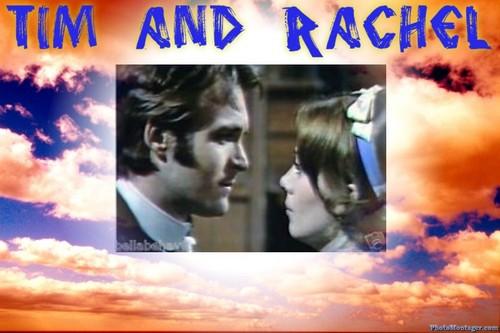 Tim and Rachel