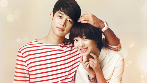 To The Beautiful You wallpaper with a portrait entitled To The Beautiful You