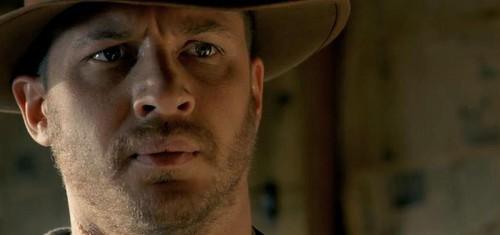 Tom Hardy - Forrest Bondurant - Lawless