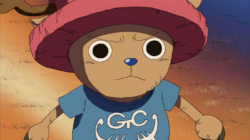 Anime images Tony Tony Chopper wallpaper and background ...