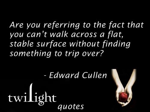 Twilight frases 281-300