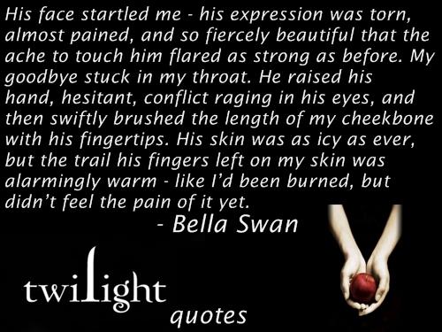 Twilight উদ্ধৃতি 281-300