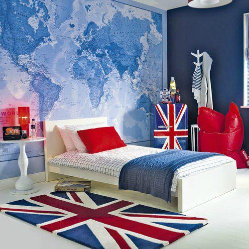 Uk decorative bedroom uk girls lovers of all british for Decorative stuff for bedroom