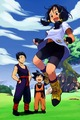 Videl: I can fly