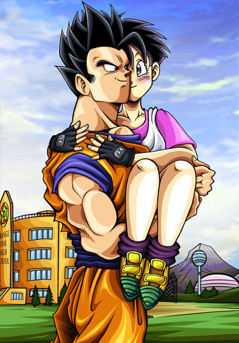 VidelxGohan: Carry me tahanan tonight