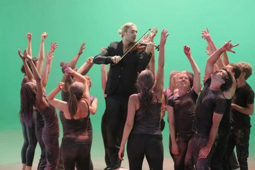 Viva La Vida 2012 Videoclip