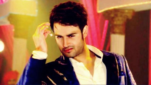 Vivian Dsena fond d'écran possibly containing a portrait called Vivian Dsena(Rishabh Kundra)