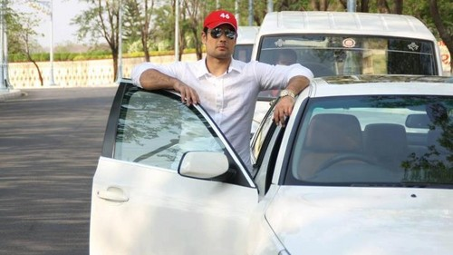 Vivian Dsena fond d'écran probably with an automobile called Vivian Dsena(Rishabh Kundra)