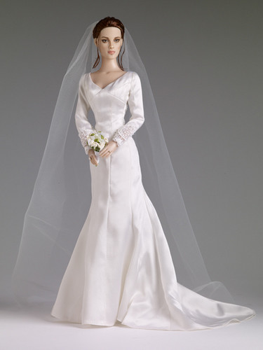 Wedding Bella Doll