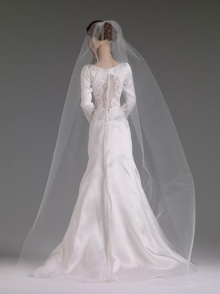 Wedding Bella Doll