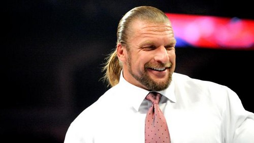 Will Triple H retire?