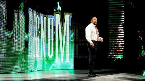 Will Triple H retire? - wwe Photo