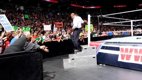 Will Triple H retire?