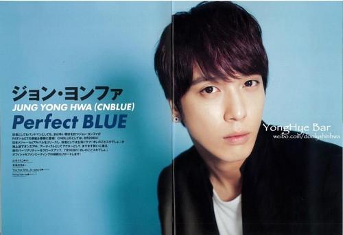 YongHwa @PATi★ACT Magazine