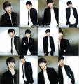YongHwa @PATi★ACT Magazine - jung-yong-hwa photo
