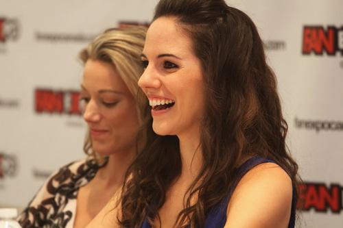 Zoie & Anna