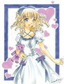 anime lolita girl - anime-girls photo