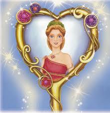 芭比娃娃 the diamond 城堡