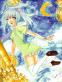 cute anime girl - anime-girls photo