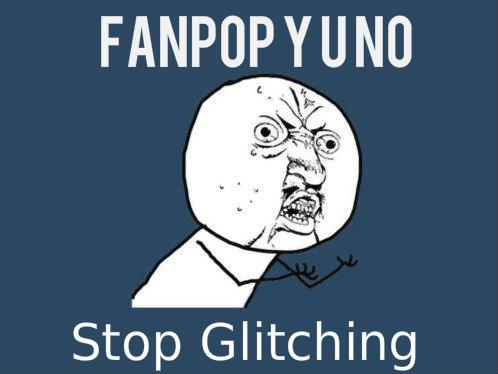 Fanpop meme